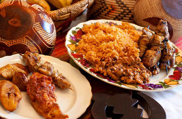 african-cuisine-full-table